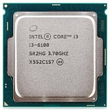 INTEL Core i3 6100, LGA 1151 OEM