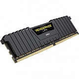 Corsair DDR4 4Gb 2400MHz pc-19200 Vengeance LPX (CMK4GX4M1A2400C14)4)