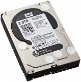 Western Digital Black, WD2003FZEX, 2000 ГБ