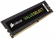CORSAIR DDR-4 2666 MHz Value Select CMV4GX4M1A2666C18