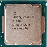 INTEL Core i5 7500, LGA 1151 OEM