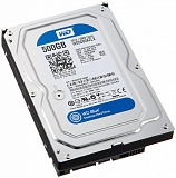 Western Digital Blue, WD5000AZLX, 500 ГБ